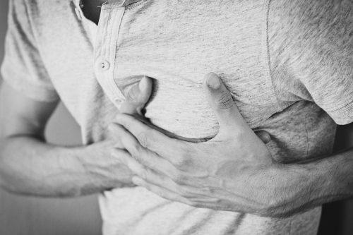 Ból miednicy i klatki piersiowej